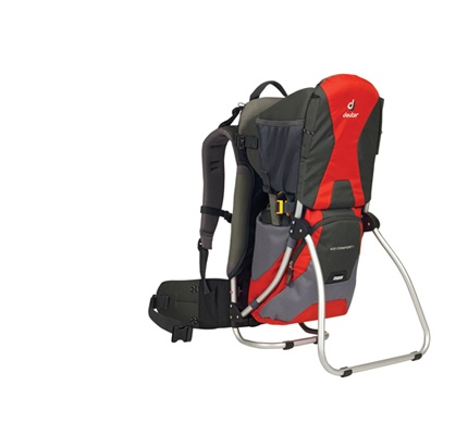 exclusive shoes special section quality products Choosing the Right Deuter Kid Comfort Carrier