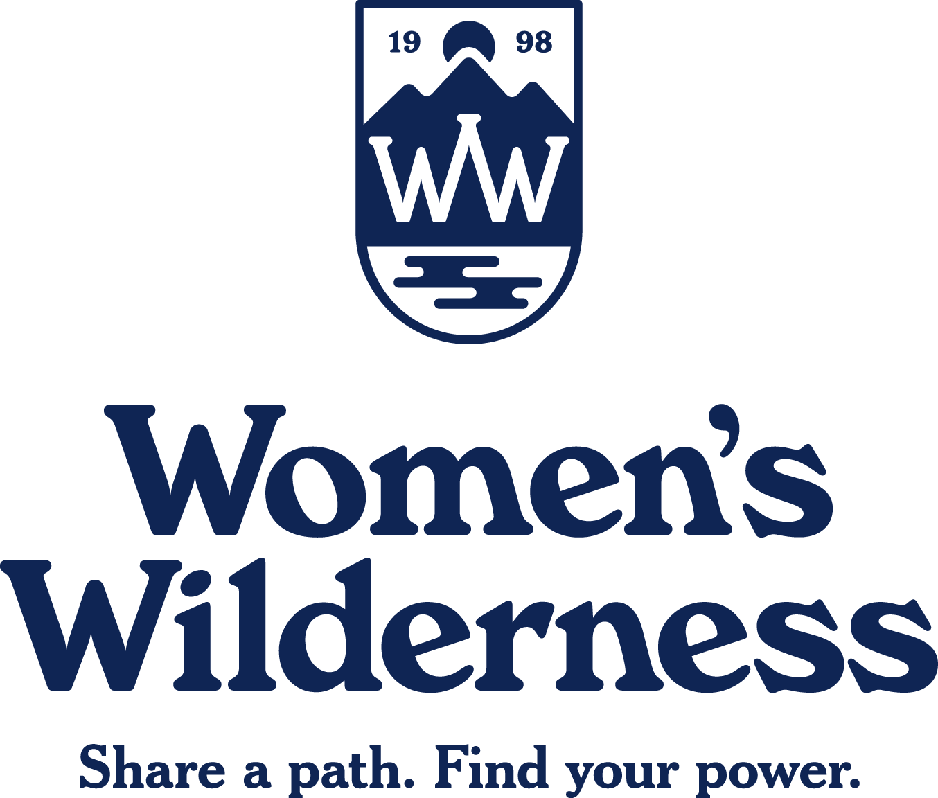 WomensWildernessLogo