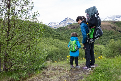 b2bba14608b Hiking With Children  Why Not All Kid Carrier Backpacks Are Equal