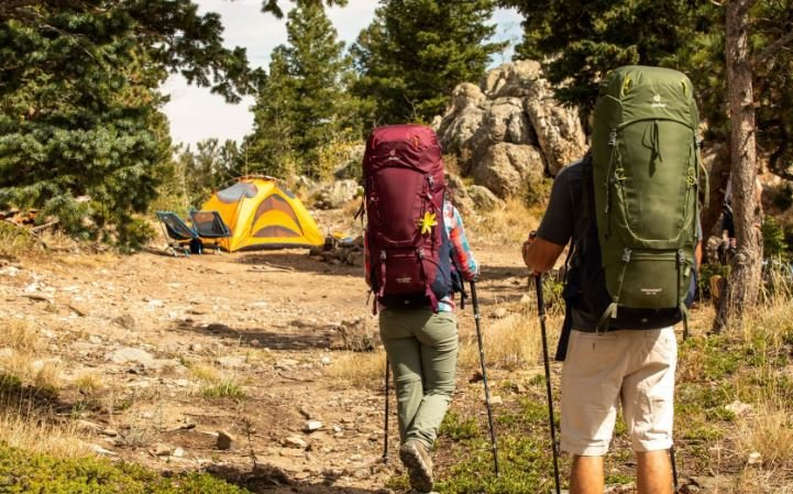 low res backpacking